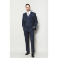 HERRENGARN DYE STRIPE SUITS JACKEN