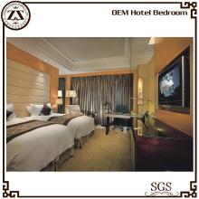 Size of Queen Hotel Bed Runner Wooden Sofa