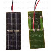 Lampe de poche solaire Cellule solaire 50X30mm