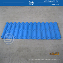 Colored Waterproof Roofing Tile Sheet