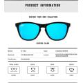 2018 las mejores gafas de sol de China Proveedores y fábricas de gafas de sol polarizadas UV400 de la moda de las mujeres