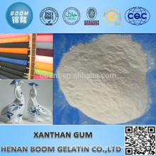 Industrail and food grade Xanthan gum 11138-66-2