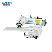 ZY601 ZOYER Industrial blind stitch sewing machine