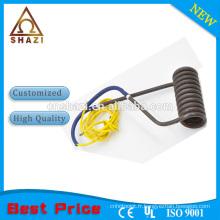 Bobine de chauffage électrique 120v