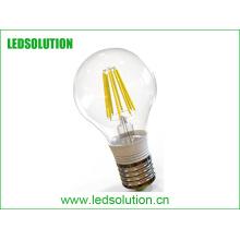 2014 Novo produto 7W Filament LED Bulb, LED Lights