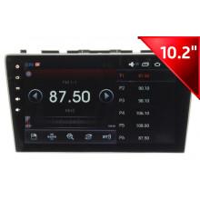 Yessun 10.2 '' Andriod Radio de coche para Honda Old CRV (HD1010)