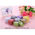 Ensemble cadeau romantique à saveur de boulettes de soja parfumée