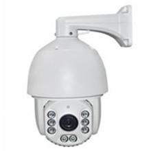 480tvl impermeabilizan la cámara de alta velocidad del IP de la bóveda PTZ (IP-380H)