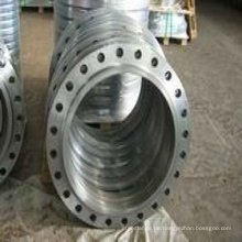 DIN Kohlenstoff-Stahl-Buchse Flansch