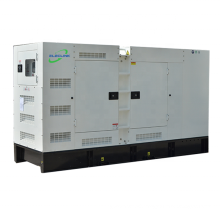 180kw Electric Diesel Generator Set Powered By SDEC Engine SC13G280D2 With  Transfer Twitch Hot Sales