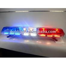 H1 Techo rotador Light Bar Led Lightbar