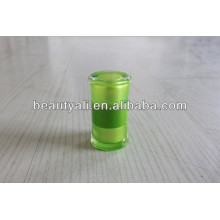 Round Waist Acrylic Jar Packaging 20ml 50ml