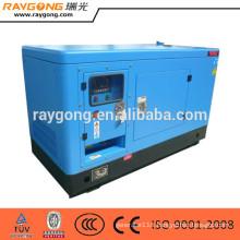 500kw silent diesel generator heavy duty diesel generator set