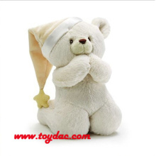 Plüsch Kleiner Eisbär