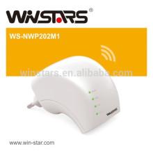 200Mbps Wireless Powerline Adapter,home plug AV Powerline Adapter,300m range powerline adapter