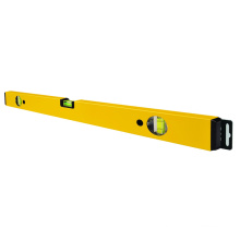 3 Vails Aluminum Box Level with Hang Hole (700808-B)