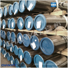 Seamless Alloy Steel Pipe and Tube A335 (P21, P22, P23)