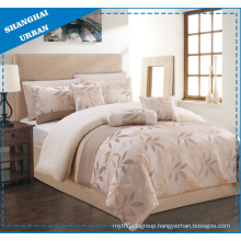 3 PCS Jacquard Bedding Duvet (Cover Set)