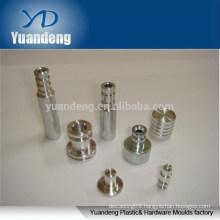CNC machined lathe parts