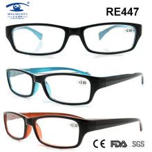 Женщина-мужчина Мода Красивые очки для чтения (RE447)
