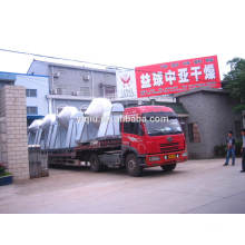 SZH Conical Mixer used in protein