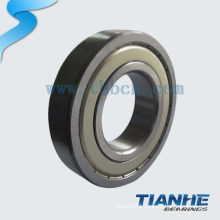 Hot sale double row bearing 4205 Low nois ball bearing