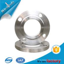 12820-80 brida de acero de acero de carbono de 20 bridas con brida a precios competitivos