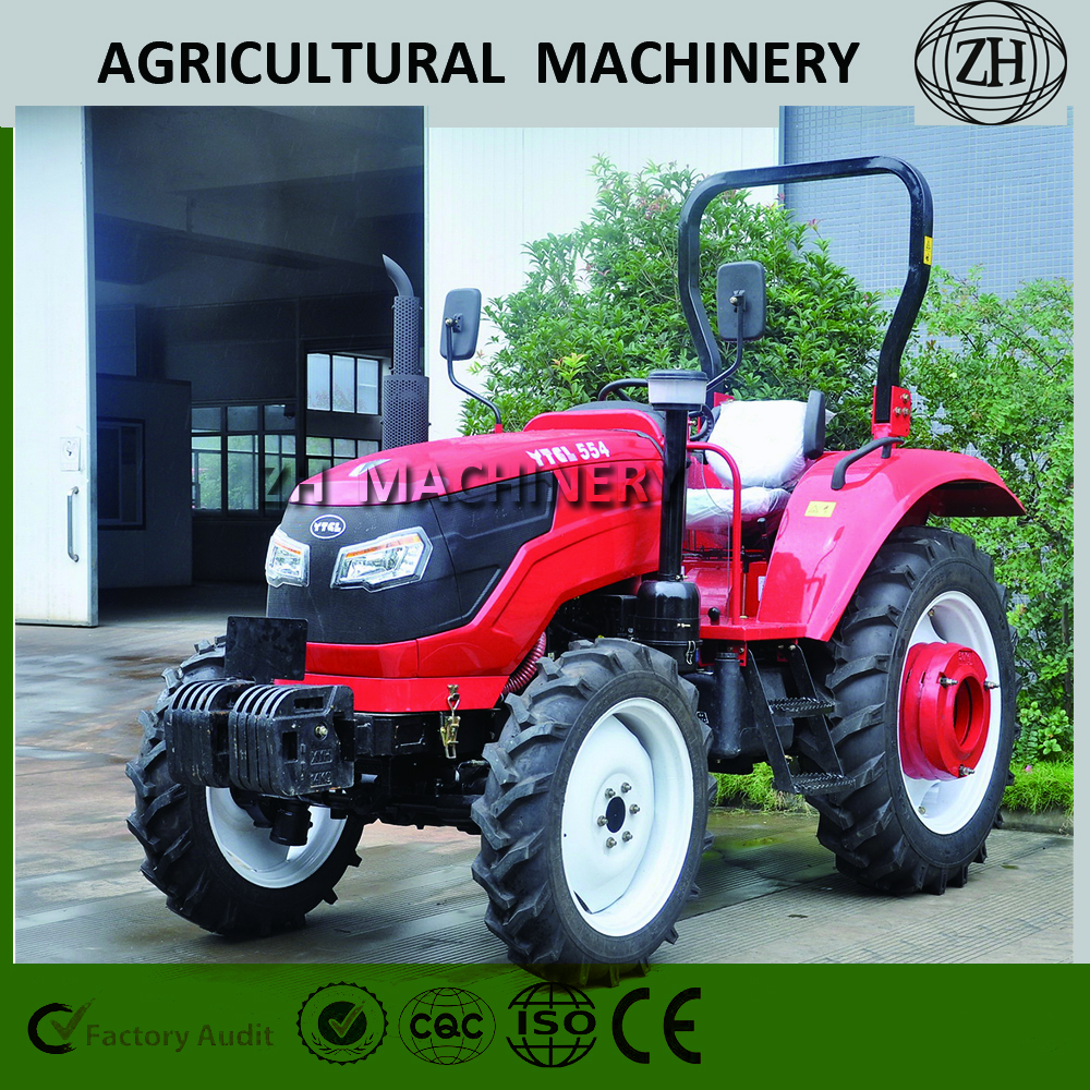 Brand New Factory Price Tractor for Sale