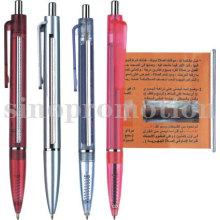 Brinde promocional caneta de Banner (GP2264)
