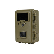 Sverige PIR Black Flash Game Camera