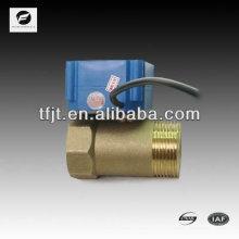 CWX-1.0 Válvula automática de 3 vías con actuador de motor para agua fría