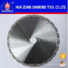 Lâmina de serra com ponta de diamante em forma de V recém-chegada