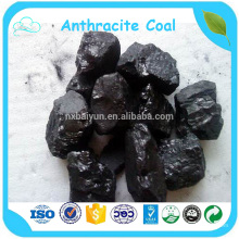 85-90% Fixed Carbon Anthracite Filter Material