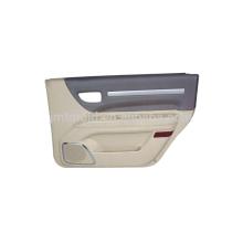 Leistung kundengebundene Auto-Formteil-Tür-Platten-Form