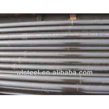 astm a106 a53 tubos de acero soldados para molino de bicicletas