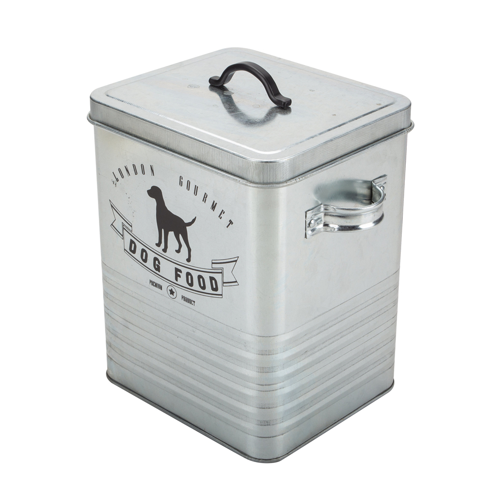 Containers For Dog Food Storage