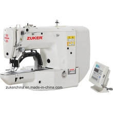 Zuker Juki Direct Electronic Bar Tacking Industrial Sewing Machine (ZK1900ASS)