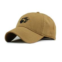 100% coton Snapback Sport Cap