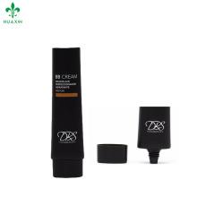cosmetics usage and screen printing surface treatment BB cream plastic cosmetics