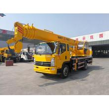 1 year warranty truck crane models