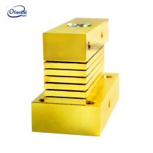 Pile verticale diodo laser pour couper et chauffer à usage industriel