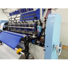 Máquina de Costura de Quilts Shuttle Informatizada