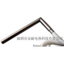 Aquecedor de cartucho de ângulo reto personalizado personalizado para a indústria (DTG-116)