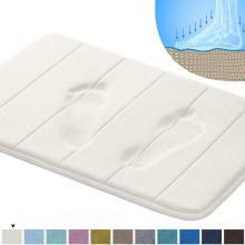 Коврик для ванной Comfity Memory Foam Extra Long