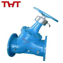 Новая Конструкция продуктов управления гидравлического давления баланс клапан