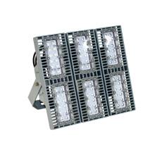 380W Компактный светодиодный светильник высокой мачты (BTZ 220/380 55 YW)