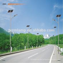 neues angekommenes YANGZHOU energiesparendes Solarenergie-Straßenlaterne / 60w führte Straßenlaterne