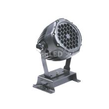 Aleación de aluminio IP66 RGB Spot Light AP10A AC