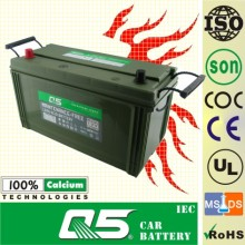 SS N100 12V100AH Australia Model Auto Storage Maintenance Free Car Battery