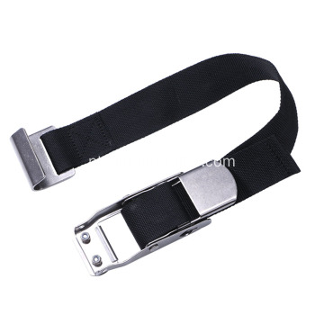 Overcenter Buckle Strap Para Trailer de carro